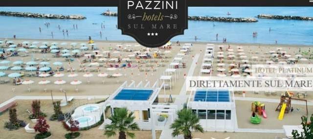 Familien Hotel Platinum Rimini Adria